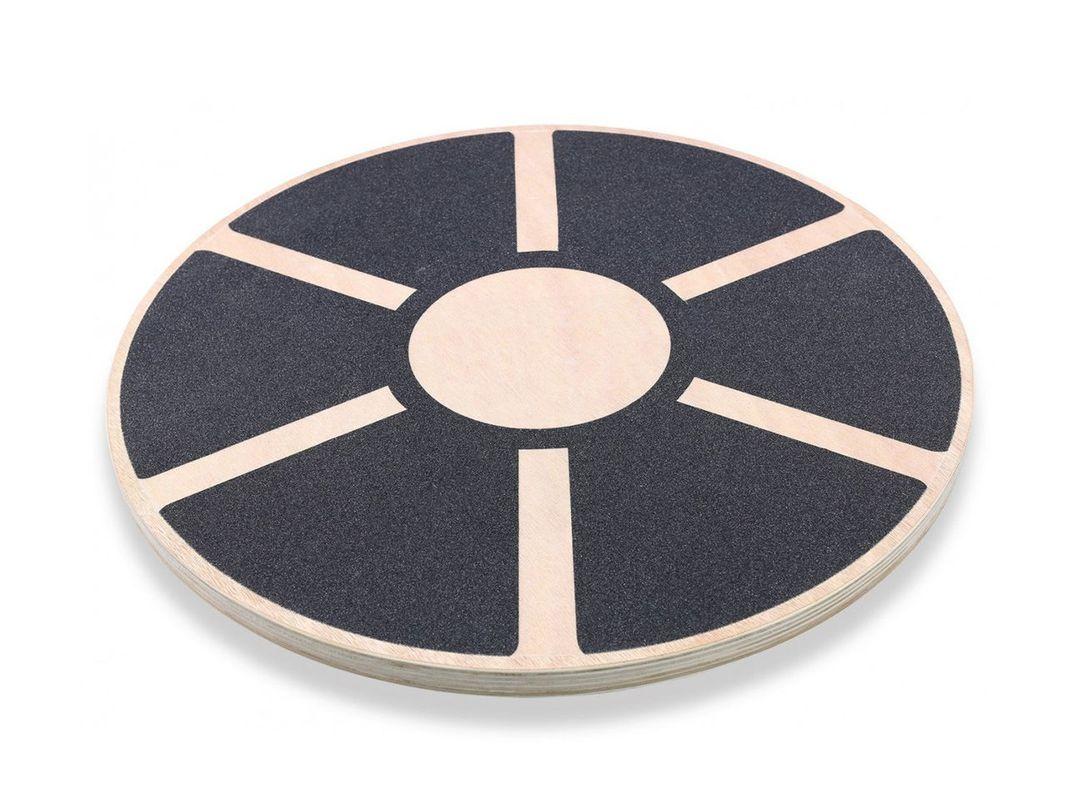 купить Балансировочная диск Wooden Balance Board (BB005) в Кишинёве