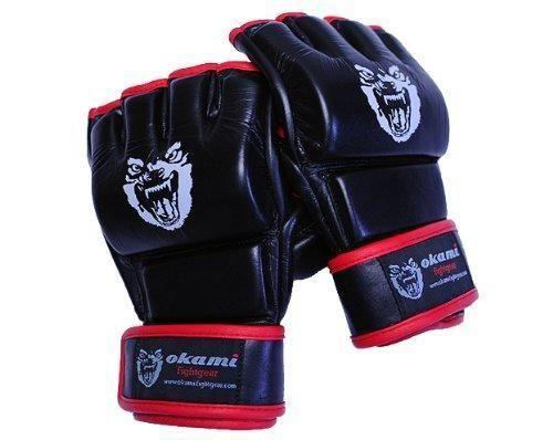 купить Перчатки для бокса OKAMI MMA арт.2607 в Кишинёве