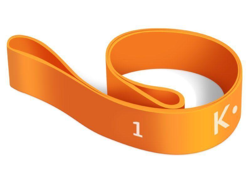 купить Эспандер кольцо K-Well (уровень легкий) art. 9515 в Кишинёве