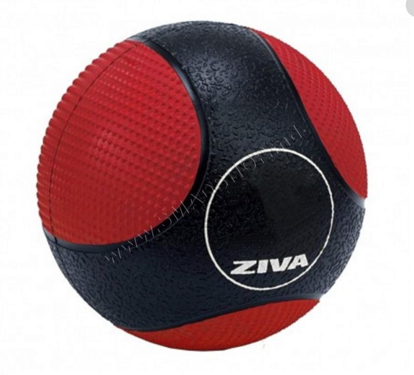 купить МЕДИЦИНСКИЙ МЯЧ ZVO COMMERCIAL MEDICINE BALL 8 кг в Кишинёве