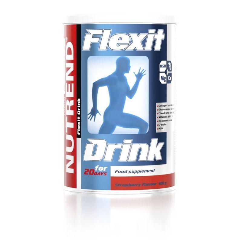 купить FLEXIT DRINK, 400g в Кишинёве