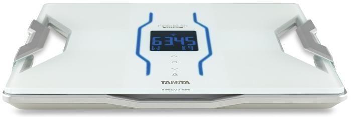купить Весы-анализатор TN RD-953 WHITE KG/LB/STLB(KG) в Кишинёве