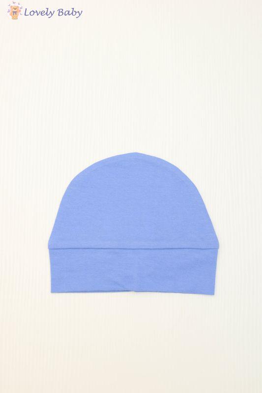 купить Шапочка голубая в Кишинёве