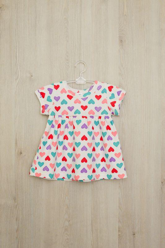 купить Платье R01 с сердечком в Кишинёве