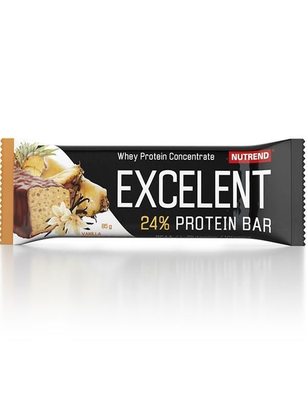 купить EXCELENT PROTEIN BAR, 85 g chocolate + nougat в Кишинёве