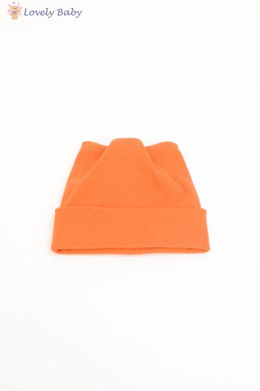купить Шапочка оранжевая в Кишинёве