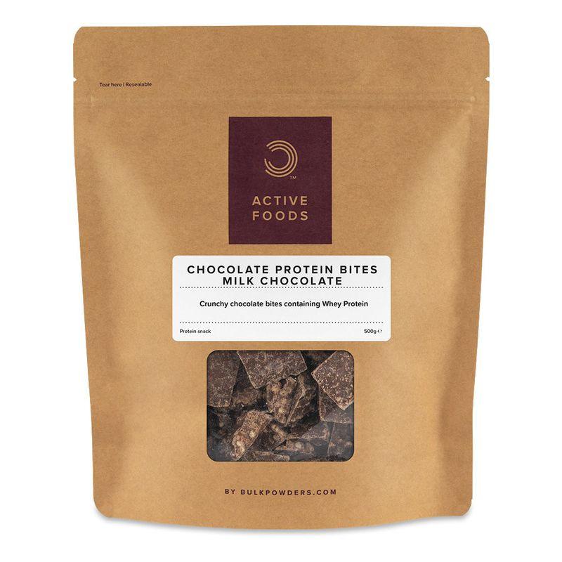 cumpără Chocolate Protein Bites în Chișinău