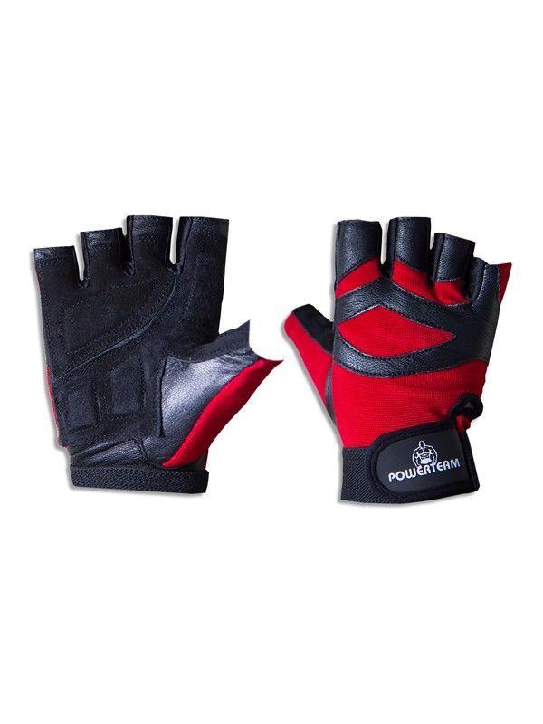 cumpără Mănuși  PowerTeam Fitness Gloves Whis Gel în Chișinău