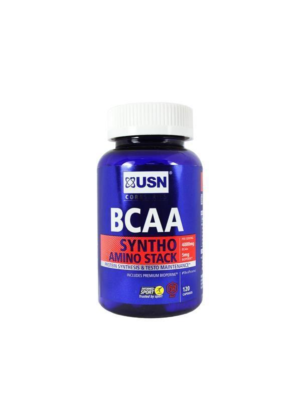 cumpără BCAA SYNTO STACK 120 CAPS în Chișinău