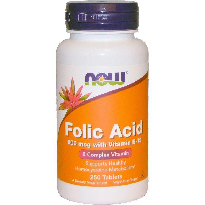 cumpără Folic Acid 250 Caps în Chișinău