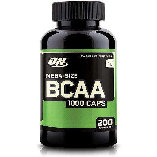 cumpără BCAA 1000 200 CAPS în Chișinău