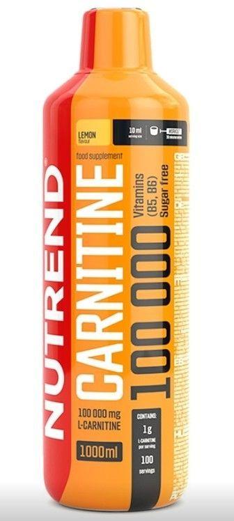 купить L-CARNITINE 100000 fatburn в Кишинёве