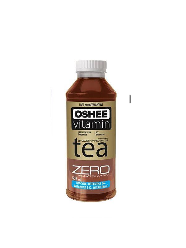 купить OSHEE vitamin tea zero brzoskwinia в Кишинёве