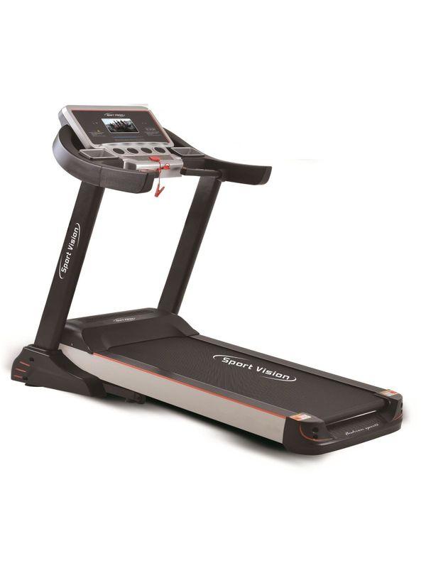 купить Беговая дорожка YY-S900STFT Foldable treadmill в Кишинёве