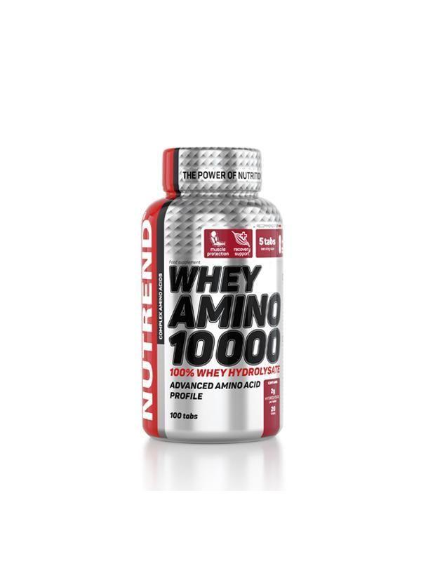 купить Whey Amino 10000, 100 tabs в Кишинёве