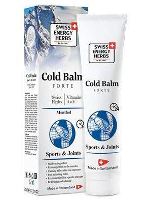 купить COLD BALM - Охлаждающий бальзам в Кишинёве