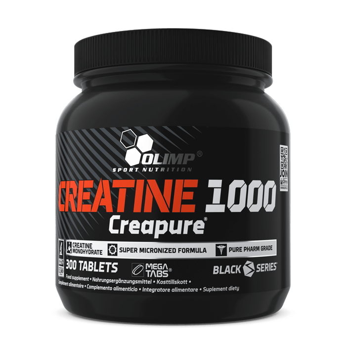 cumpără CREATINE 1000 CREAPURE 300 TAB în Chișinău