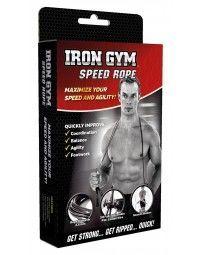 купить Скакалка Speed Rope в Кишинёве