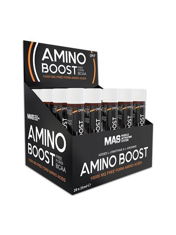 cumpără AMINO BOOST 10.000mg (Ampoules) 25 мл în Chișinău