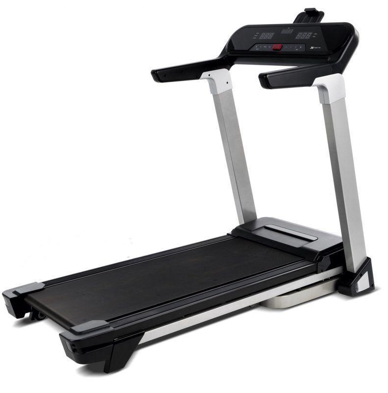 купить Беговая дорожка Xterra Fitness Ipower Plus  АРТ. 24624 в Кишинёве