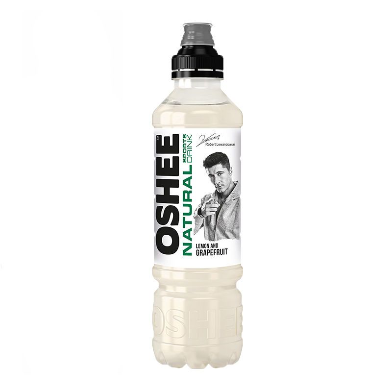 купить OSHEE NATURAL Cytryna-Grapefruit 750ml в Кишинёве