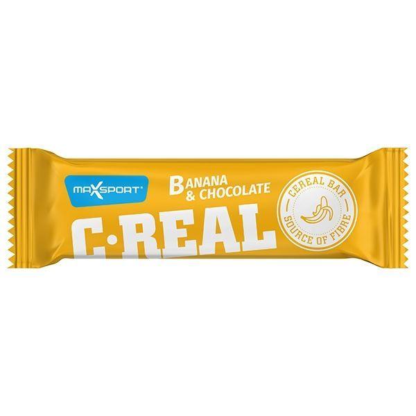 купить C-REAL, 40g nuts в Кишинёве