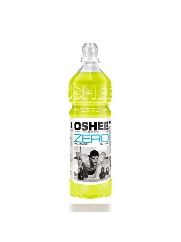 cumpără OSHEE Isotonic Drink Lemon ZERO în Chișinău