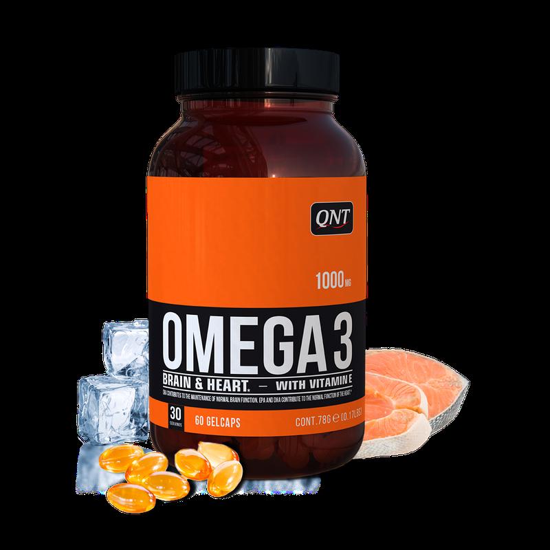 купить Omega 3, 60 caps в Кишинёве