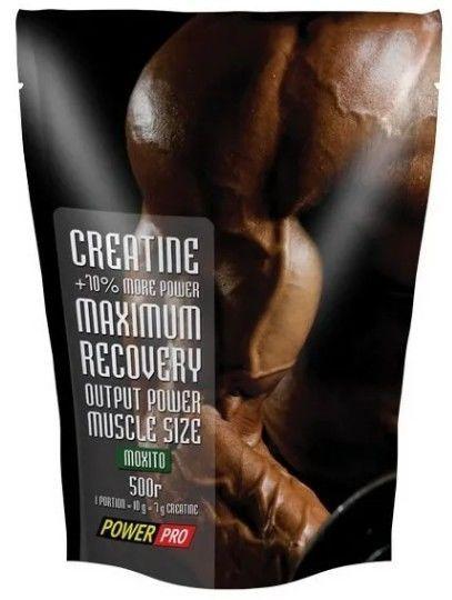 купить Creatine monohydrate  0,5 кг в Кишинёве