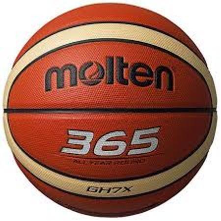 купить Мяч баскетбольный Molten BGH7X art. 7820 в Кишинёве