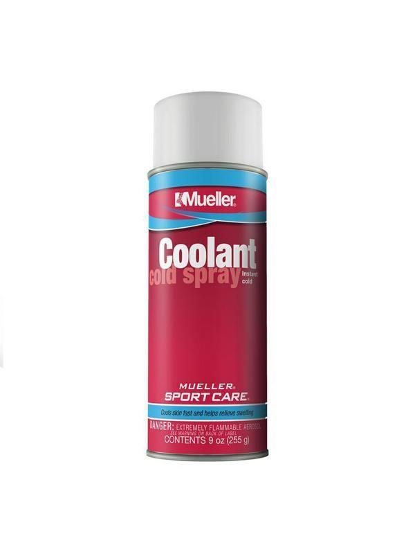 купить Спортивная заморозка Mueller Coolant Cold Spray, 255 g в Кишинёве