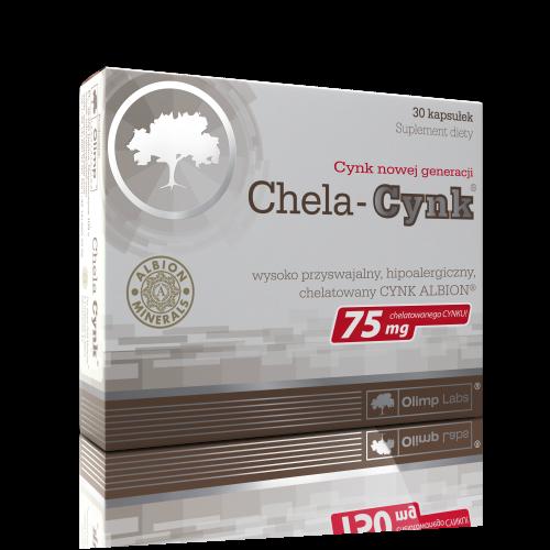 cumpără CHELA-ZINC 30 CAPS în Chișinău