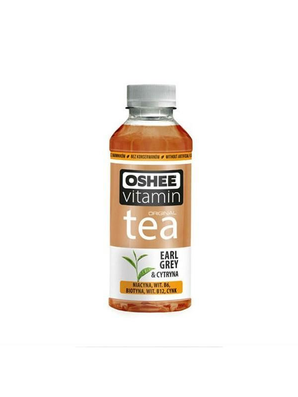 купить OSHEE VITAMIN TEA EARL GREY в Кишинёве