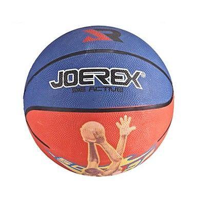 купить Мя для баскетбола JOEREX  RUBBER BASKETBALL в Кишинёве