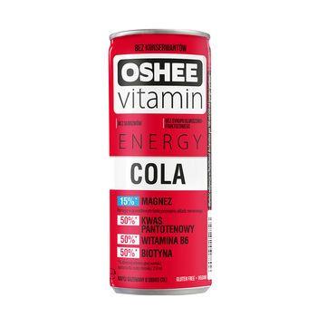 cumpără Bautura Sport OSHEE Vitamin Energy Cola 250 ml în Chișinău