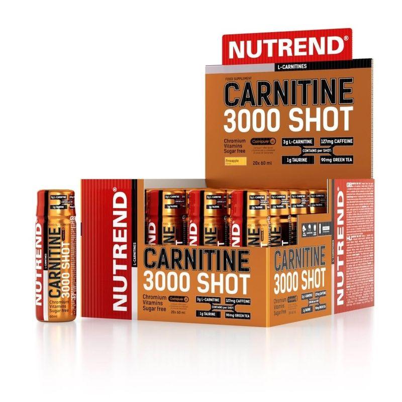 cumpără L-CARNITINE 3000 SHOT în Chișinău