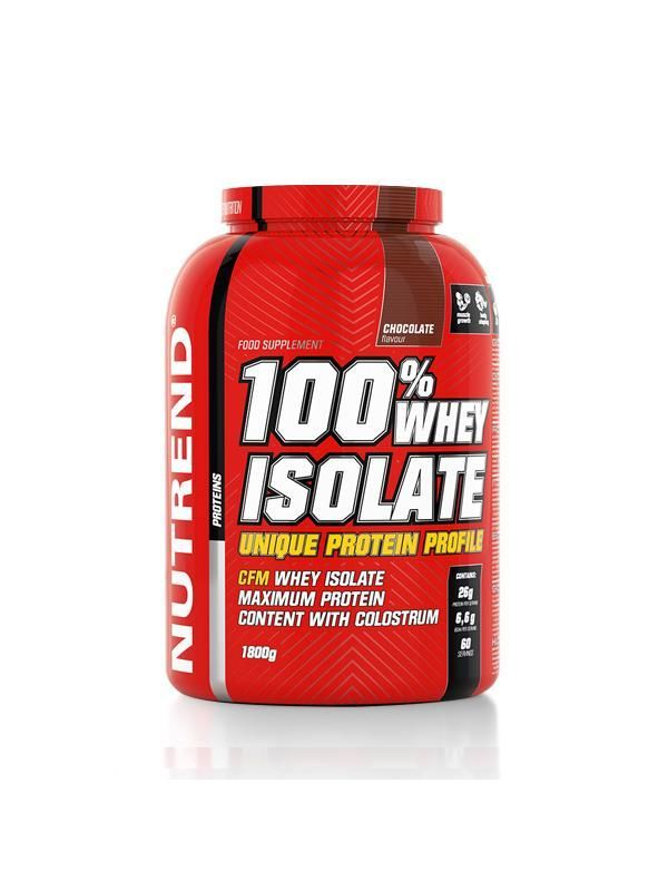 купить 100% WHEY ISOLATE, 900 g chocolate в Кишинёве