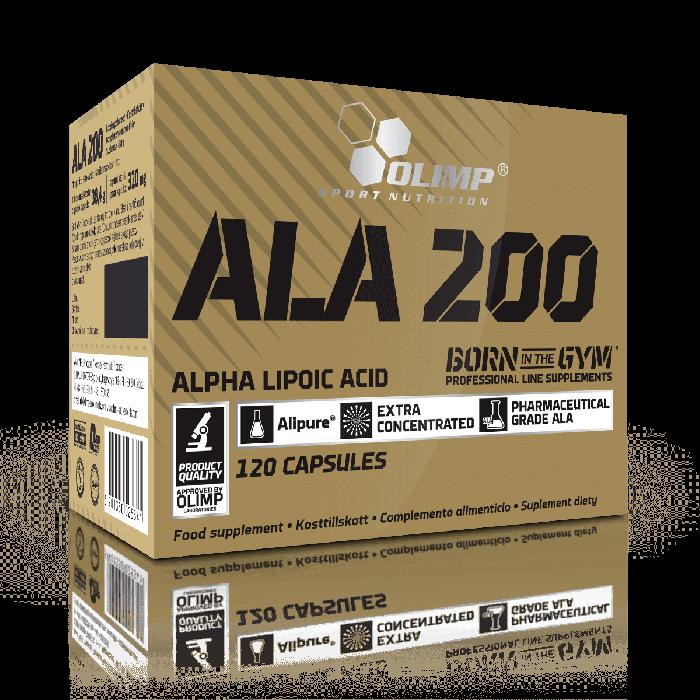 cumpără ALA 200 120 CAPS în Chișinău
