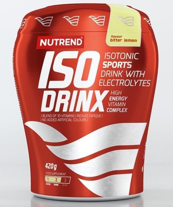 купить NT ISODRINX 420 gr в Кишинёве