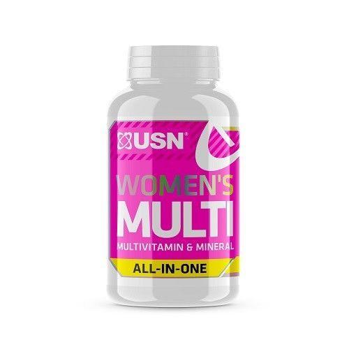 купить Multi Vitamins for Women 90 капсул в Кишинёве