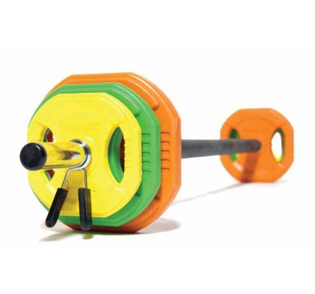 купить Штанга для аэробики Body Pump 20кг/набор art. 5292 в Кишинёве