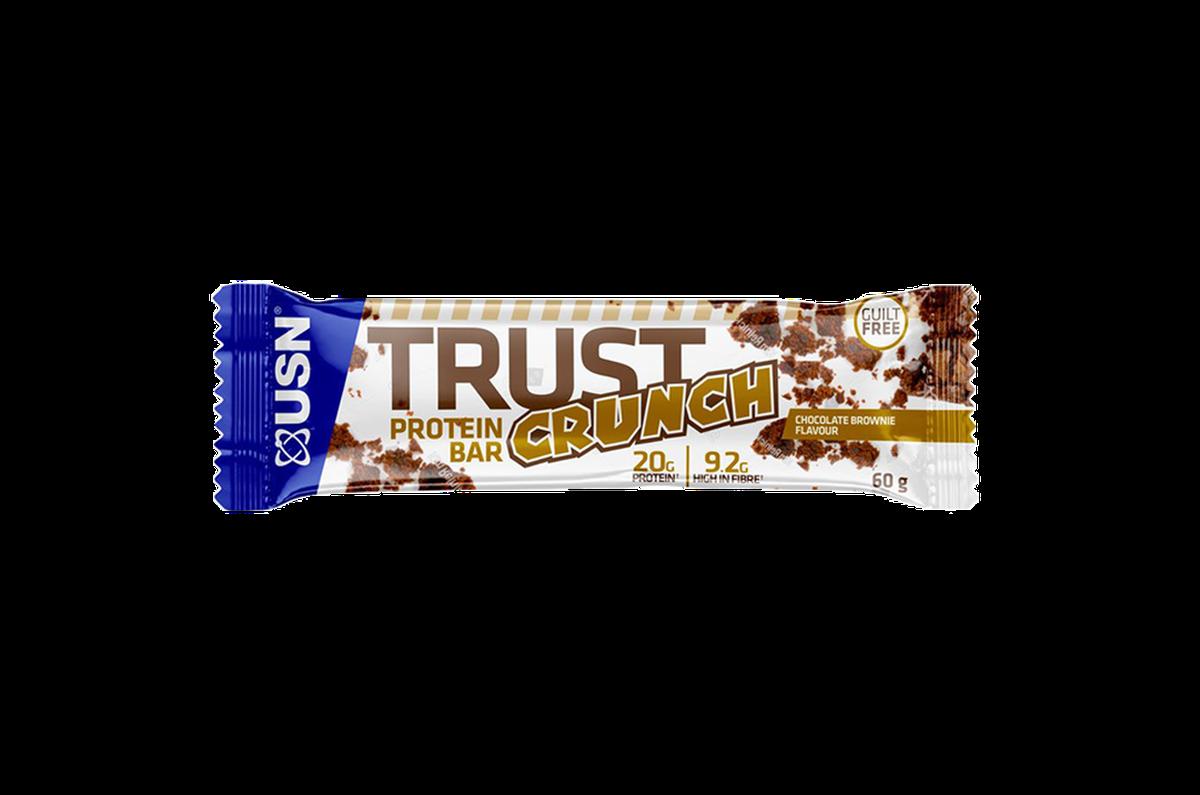 купить Trust Crunch 60G в Кишинёве