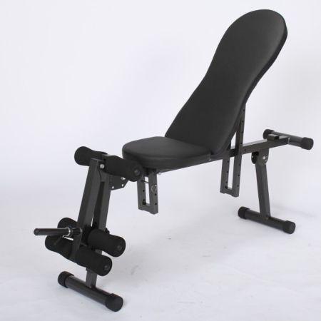 cumpără Banca reglabila PX-Sport Sit-Up Board art.7632 în Chișinău