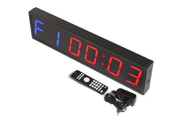 купить Часы (таймер) crossfit арт.9531 в Кишинёве
