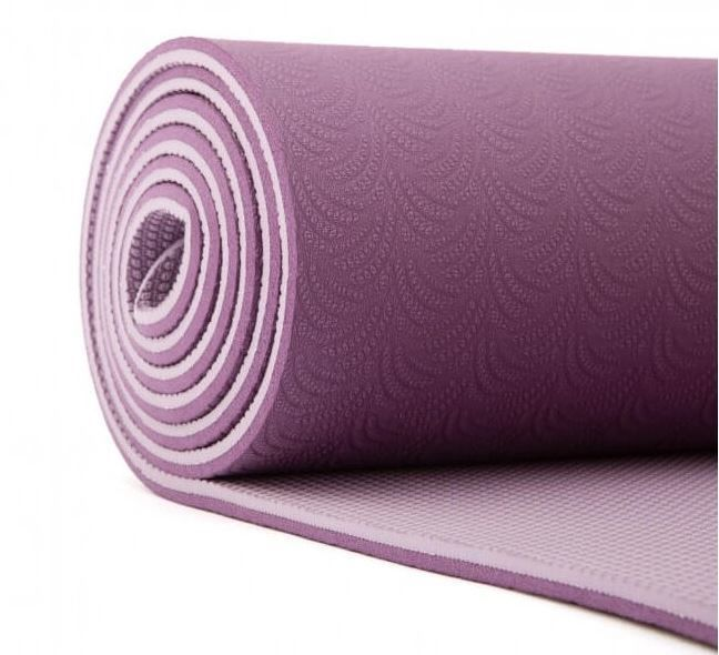 купить Saltea p/u yoga Yoga mat Lotus Pro в Кишинёве