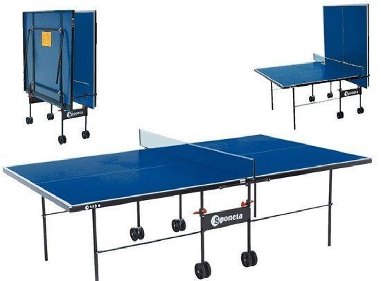 купить Теннисный стол всепогодный SPONETA S1-13E арт.5259 в Кишинёве