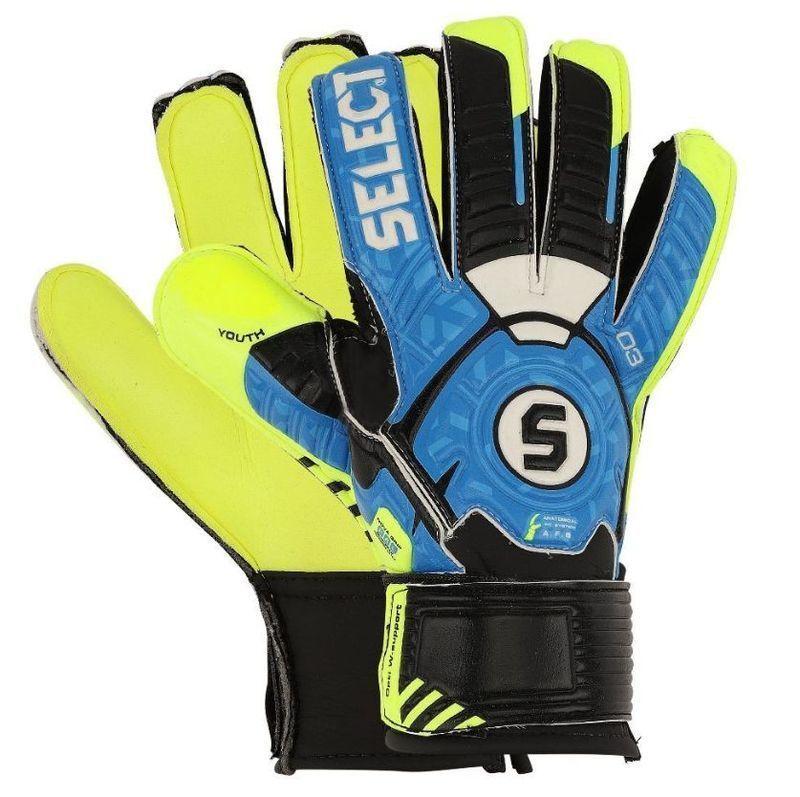 купить Футбольные перчатки Goalkeeper gloves в Кишинёве