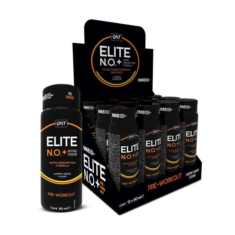 купить NO+Elite Shot 80 мл в Кишинёве
