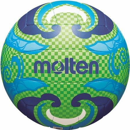 купить Мяч для пляжного волейбола Molten V5B1502-L Beach Volleyball art. 7818 в Кишинёве