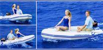 cumpără Barcă pneumatică Bestway 65023 în Chișinău